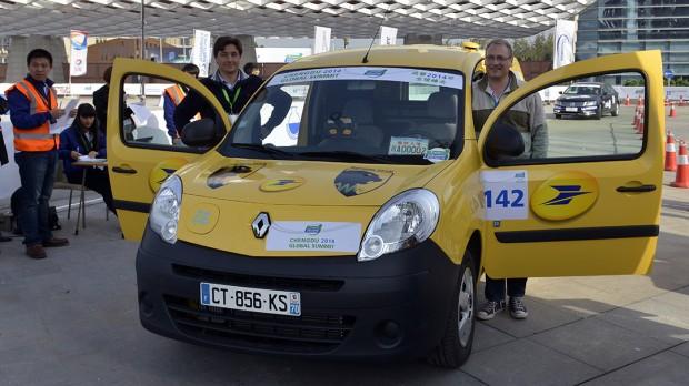CHENGDU 2014_11_Rallye auto_depart_PierreCHAMBON